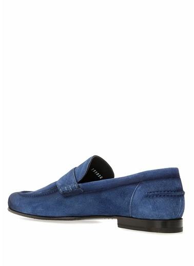 Barrett Ayakkabı Mavi